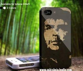 che guevara by oriam - MR - Case For iPhone Case, iPhone 4, Case, iPhone 4S, iPhone 5, Hard Cover